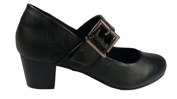 5f96afa976 Sapato Scarpin Boneca Tamanhos especiais 40