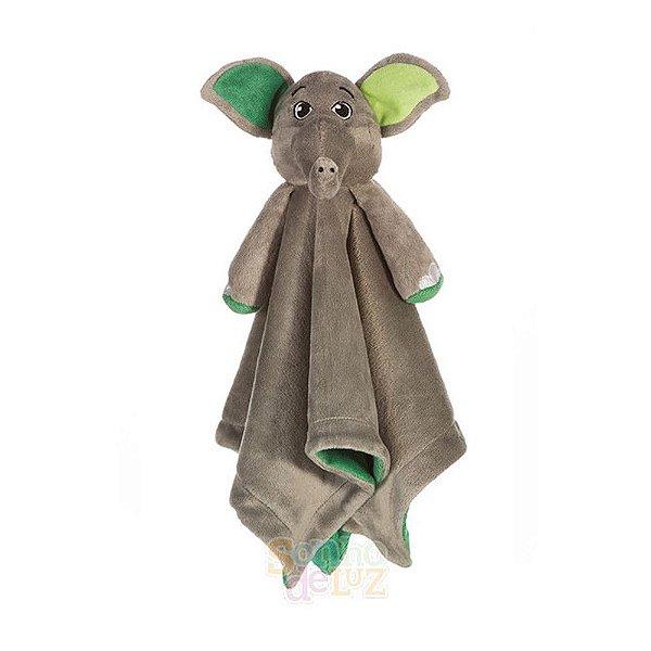 Naninha Elefante Verde - Sonho de Luz - 367