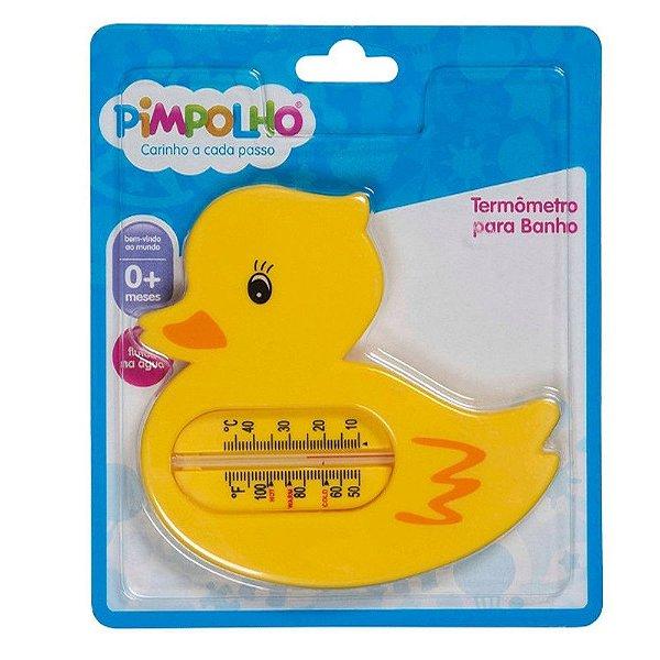 Termômetro de Banho de Patinho - Pimpolho - 0007830