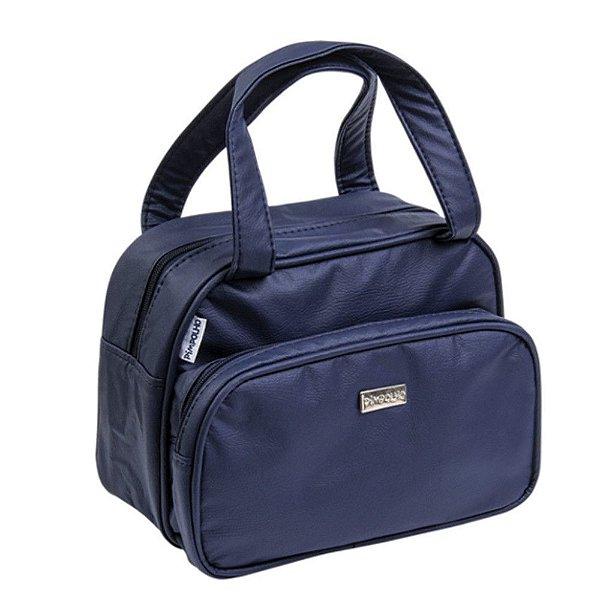 Bolsa Maternidade Unissex Azul - Pimpolho - 7584