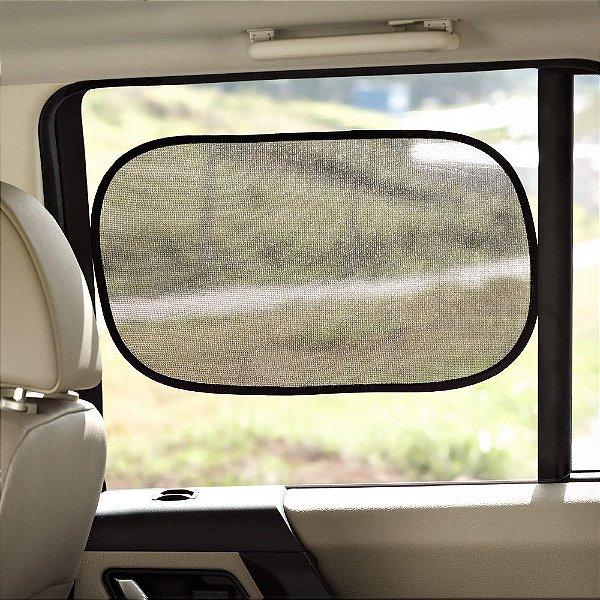 Protetor Solar Dobrável para Carro sem Ventosas 2pcs - Multikids Baby - BB076