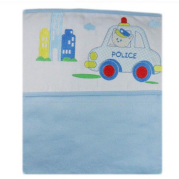 Cobertor Cia Especial Azul - Minasrey 3754