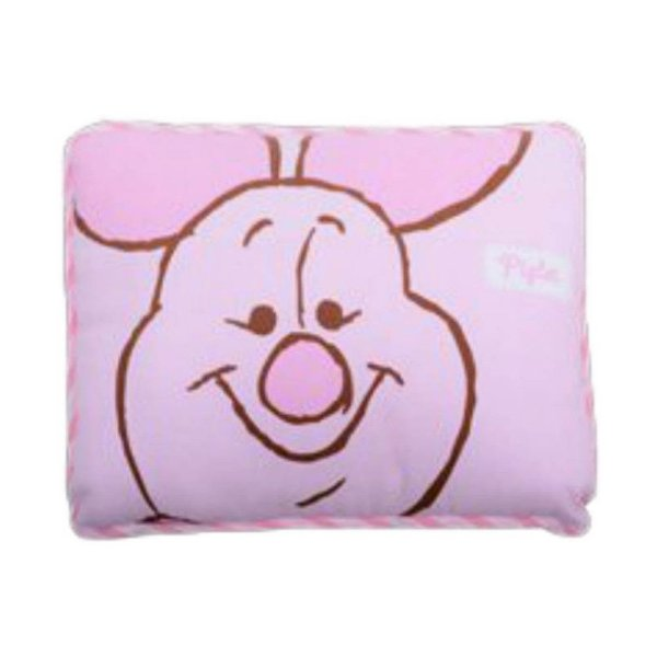 Travesseiro Piglet Linha Disney Baby - Minasrey 3978