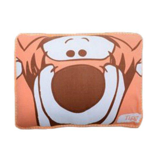 Travesseiro Tigger Linha Disney Baby - Minasrey 3977
