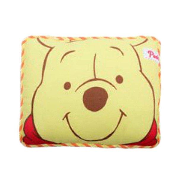 Travesseiro Pooh Linha Disney Baby - Minasrey 3976