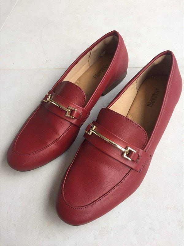 Sapato mocassim (37) - Anacapri