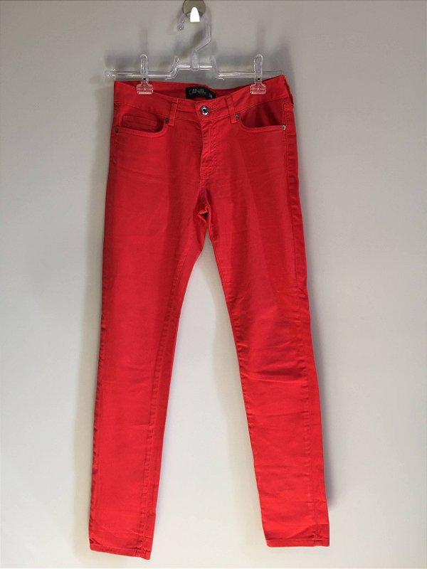 Calça red (38) - Canal