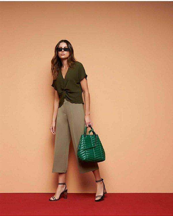 Blusa nó (40) - Gloss Style NOVA