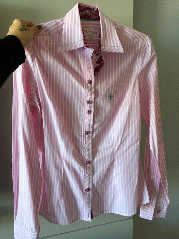 Camisa (36) - Dudalina