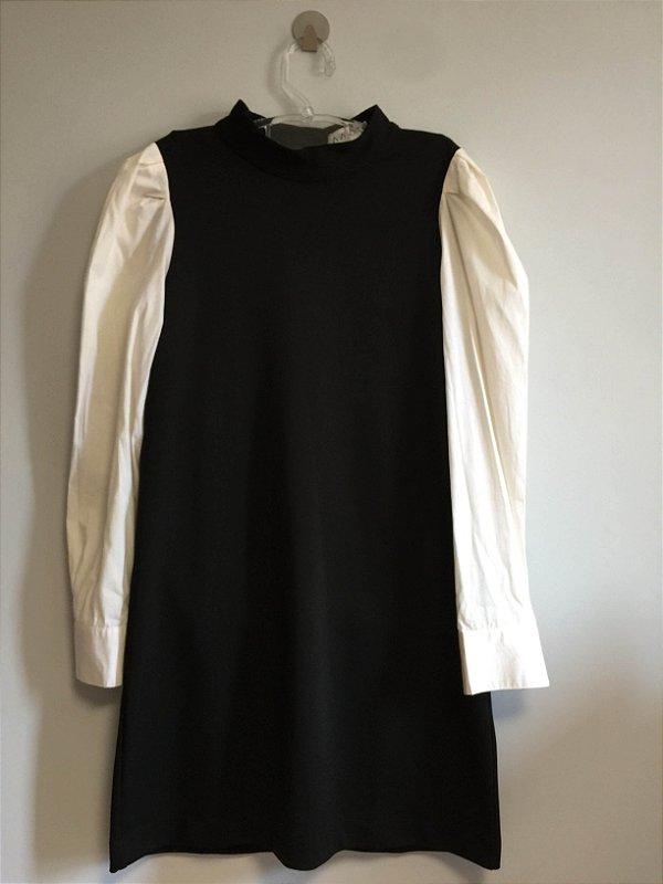 Vestido midi (42) - Ahamix