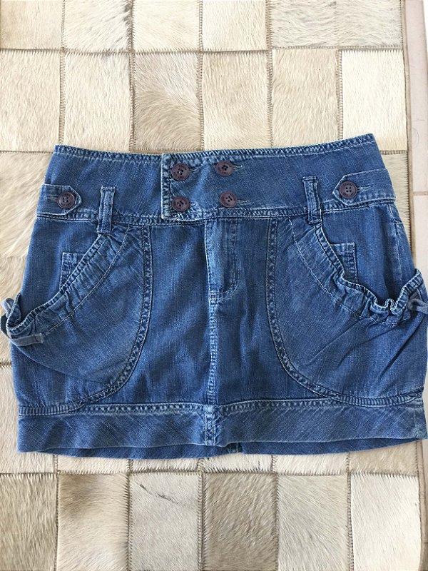 Saia jeans (34) - Forum