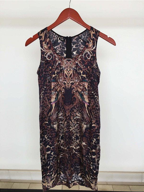 Vestido estampado (38) - Triton
