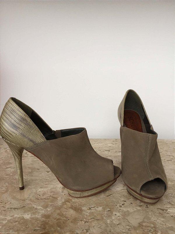 Sapato (36) - Schutz