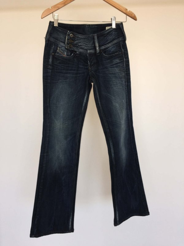 Jeans Cherock (36) - Diesel