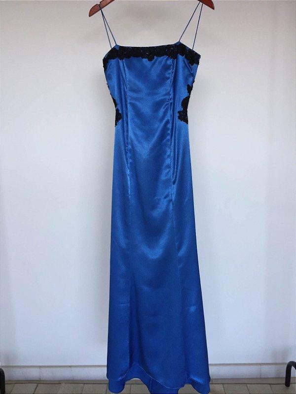 Vestido (M) - Iris Clemência