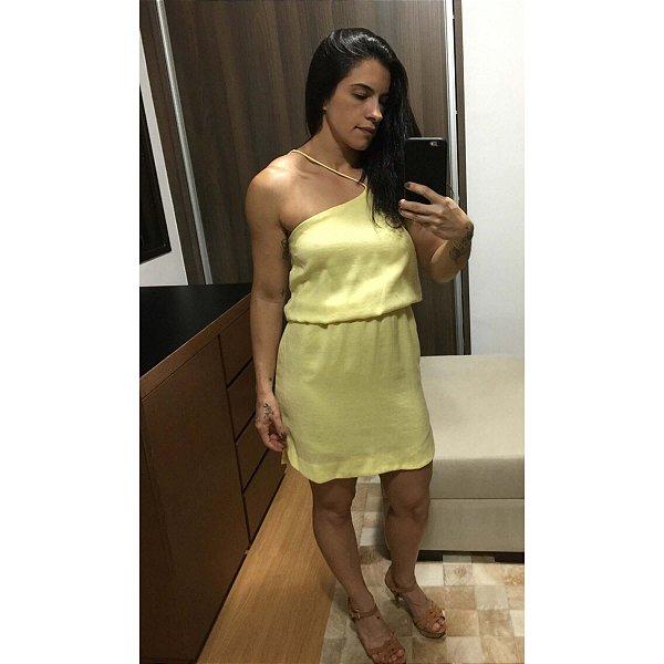 Vestido linho (36) - Ágatha