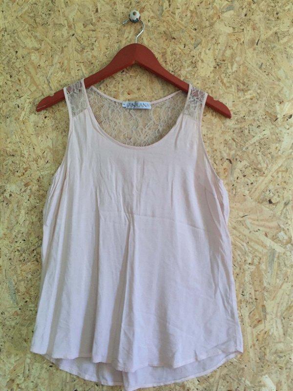 Camiseta (P) - Ana.Ana