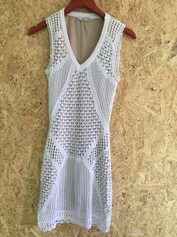 Vestido tricot  (P) - Litt