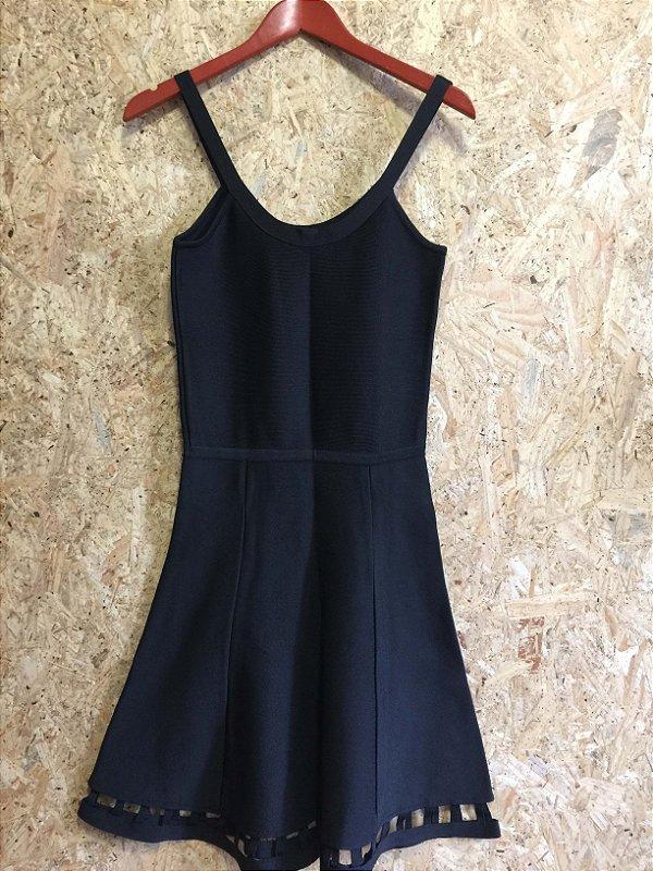 Vestido preto (P) - Le Lis Blanc
