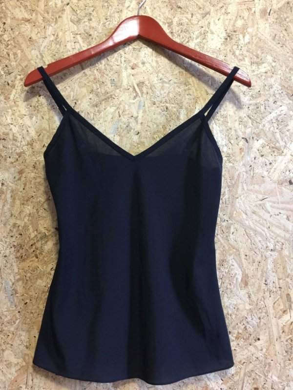 Camiseta preta (P) - Iorane