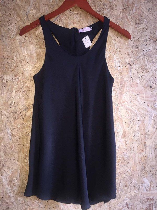 Camiseta preta nadador (40)