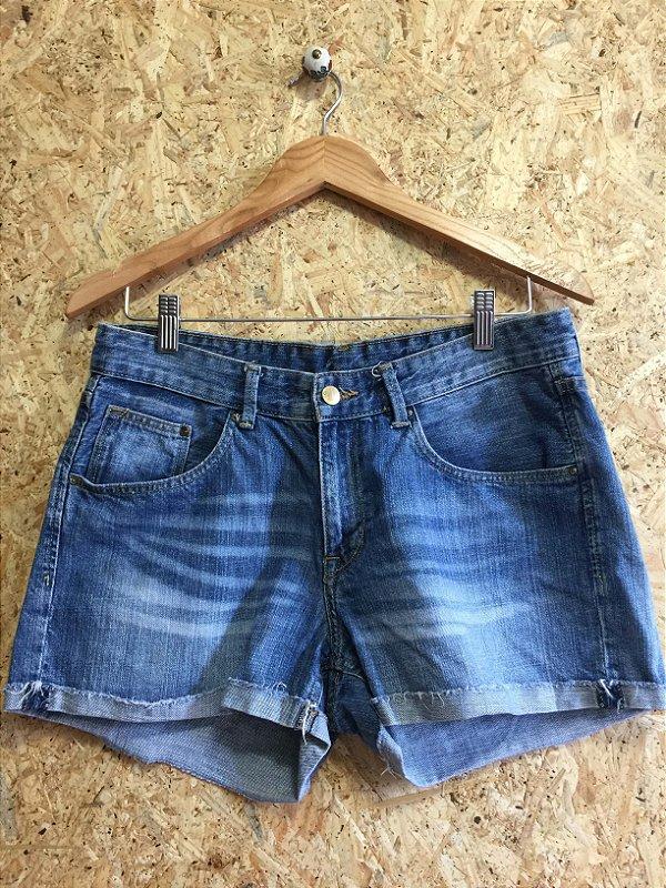 Short jeans (M) - H&M