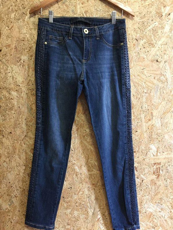 Calça jeans (38) - Ágatha