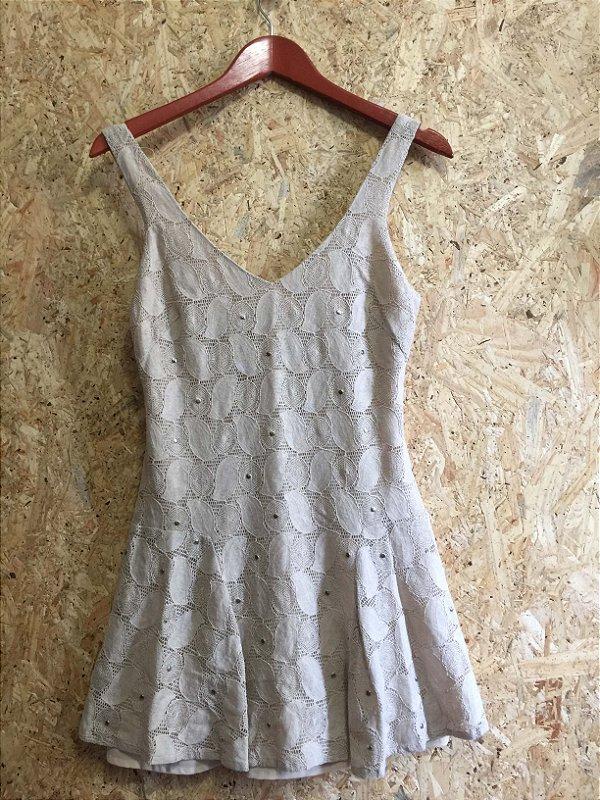 Vestido (PP) - Dress Code
