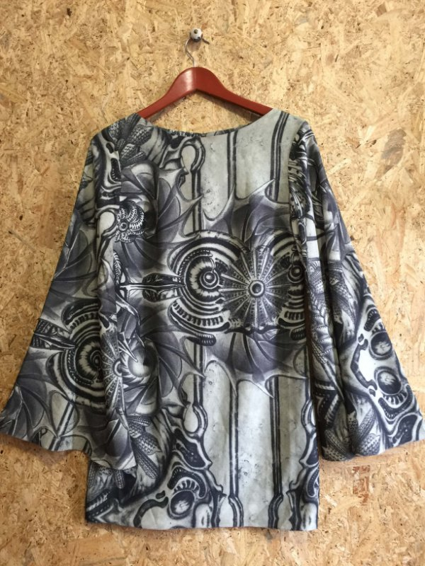 Vestido estampas (38) - F.Y.I