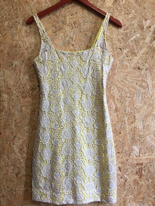 c7ab160759e Vestido renda (40) - Shop 126 - Meu Novo Guarda Roupa