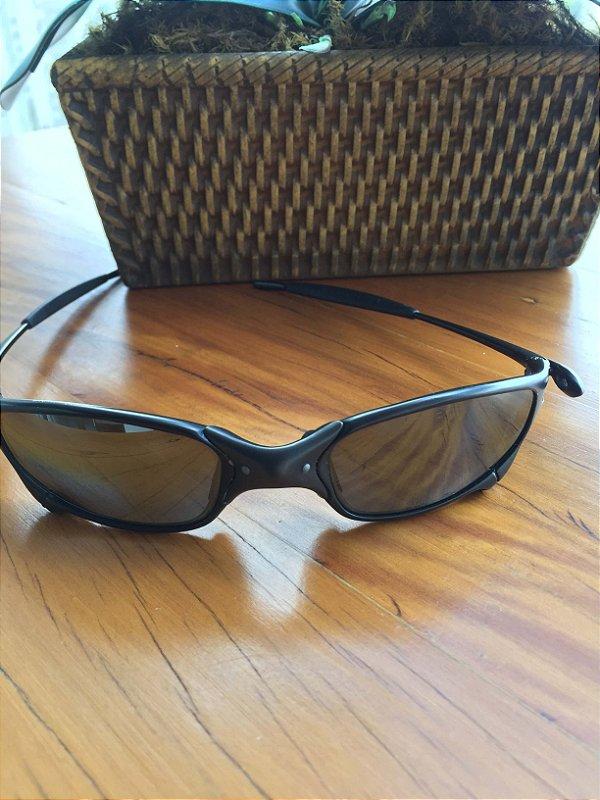 Óculos Juliet - Oakley