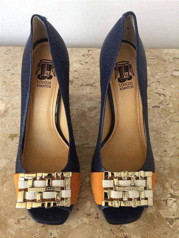 Sapatos (36) - Loucos e Santos