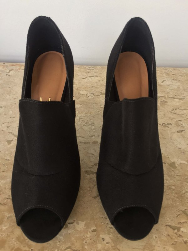 Sapato (36) - Vizzano