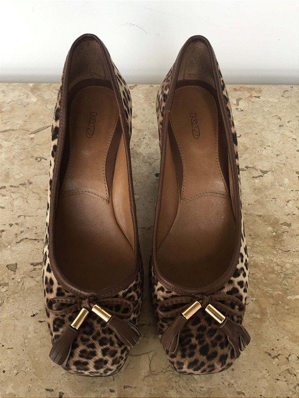 Sapato oncinha (36) - K9