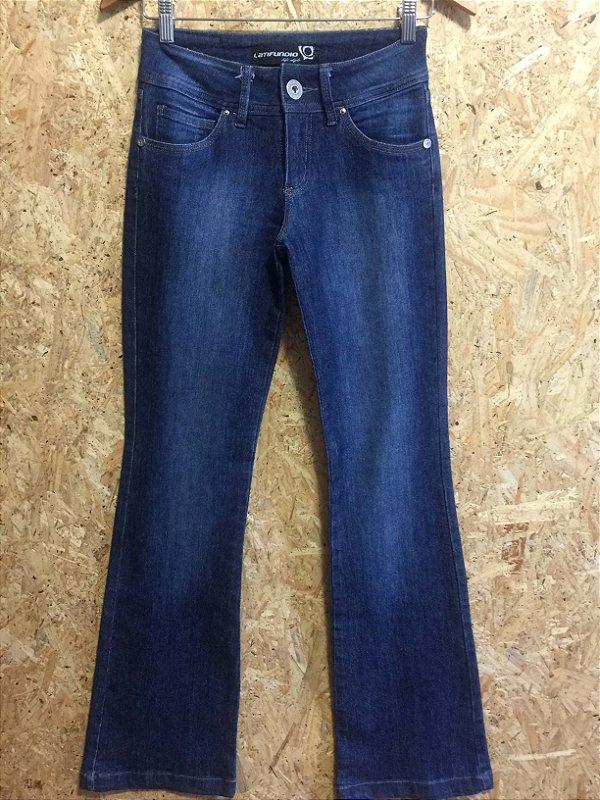 Calça jeans (36) - Latifúndio