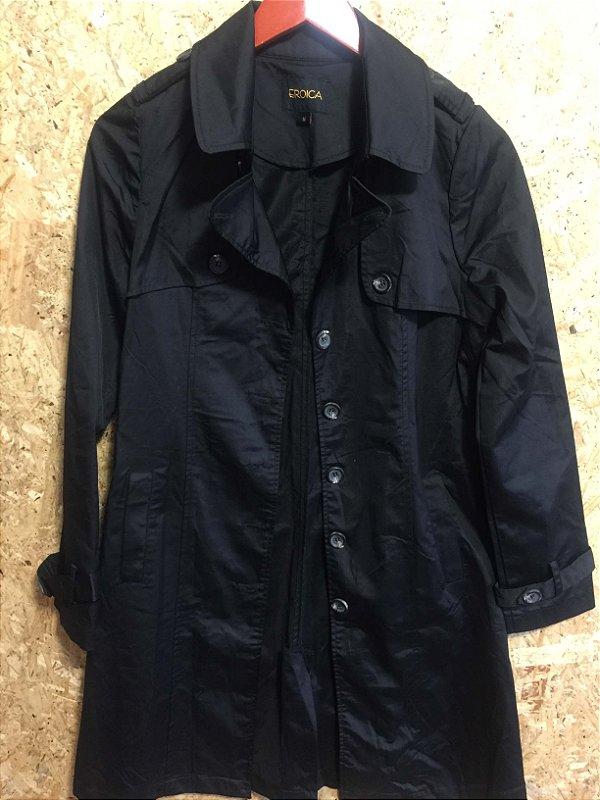 Trench Coat (M)
