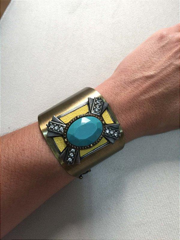 Bracelete metal - Aramez