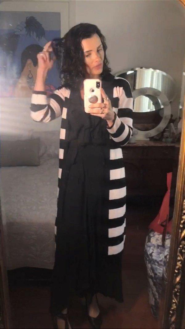 Vestido preto (M) - Czar