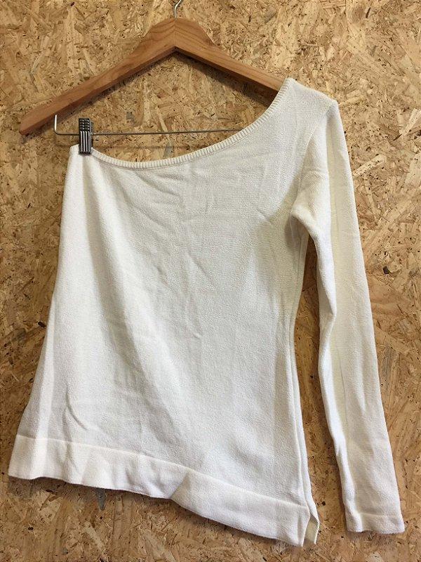 Blusa linha off white (P) - Siberian
