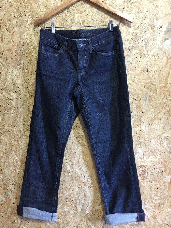 Calça jeans boyfriend (38) - Tommy Hilfiger