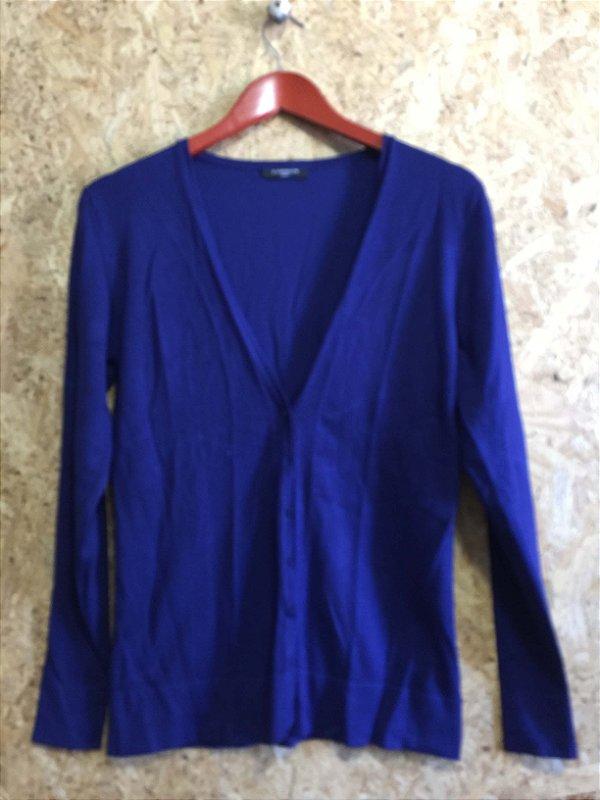Casaquinho azul bic (M) - Lanidor