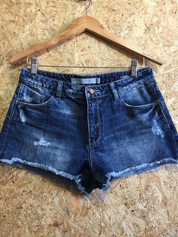 Short jeans (38) - Zara