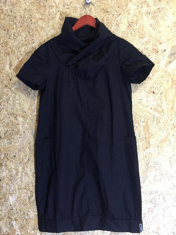 Vestido preto (M) - Hering