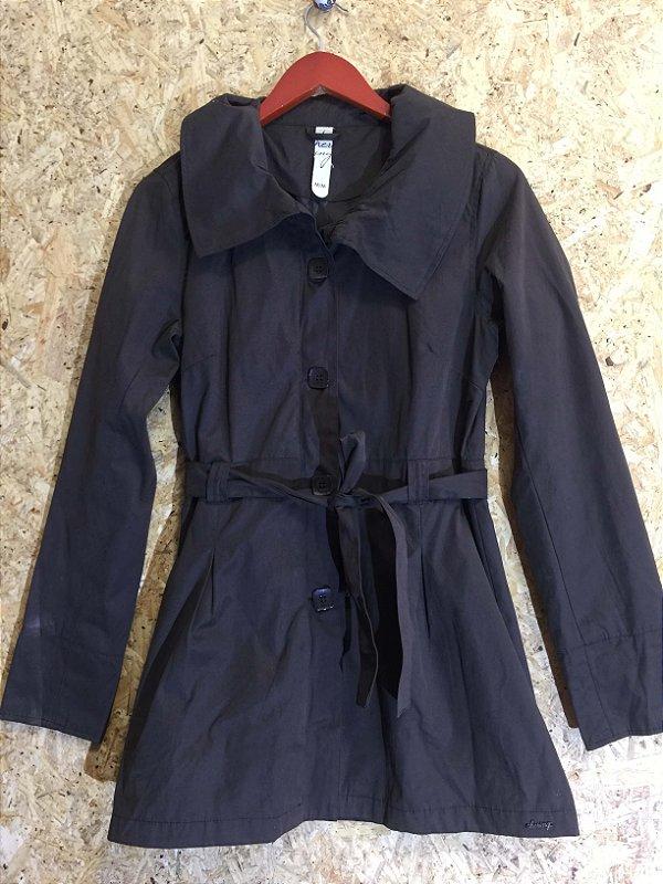 Trench Coat (M) - Hering