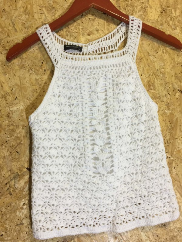 Regata tricot (M) - Anne Fernandes