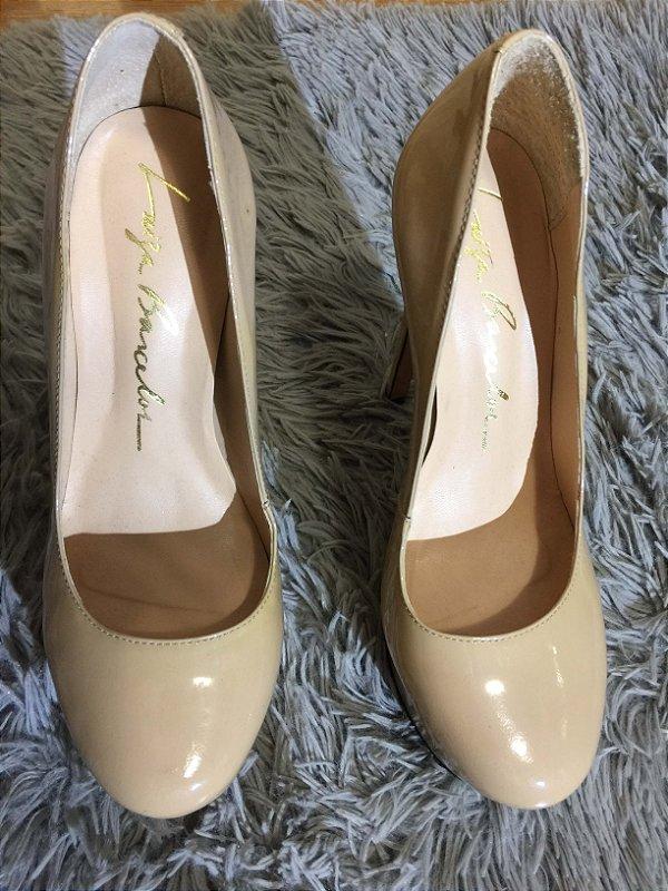 Sapato meia pata (36) - Luiza Barcelos