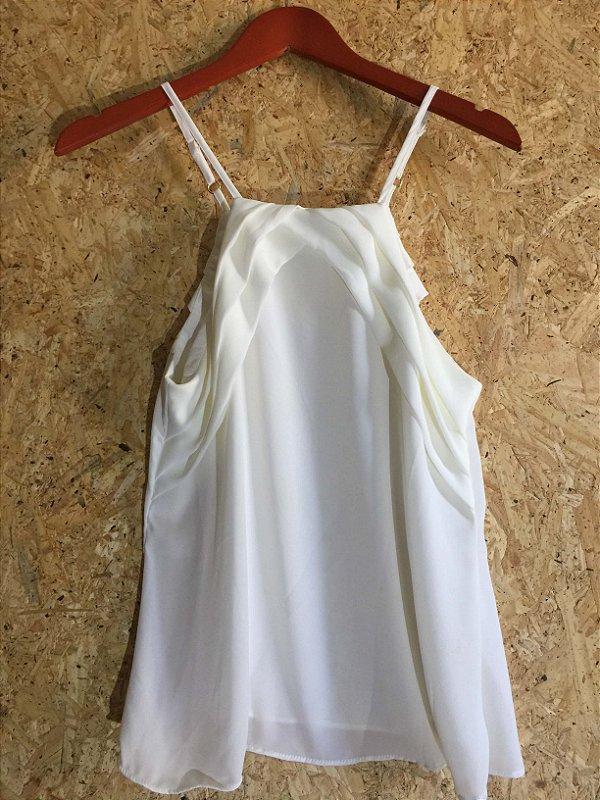 Camiseta off white (M) - Hirus