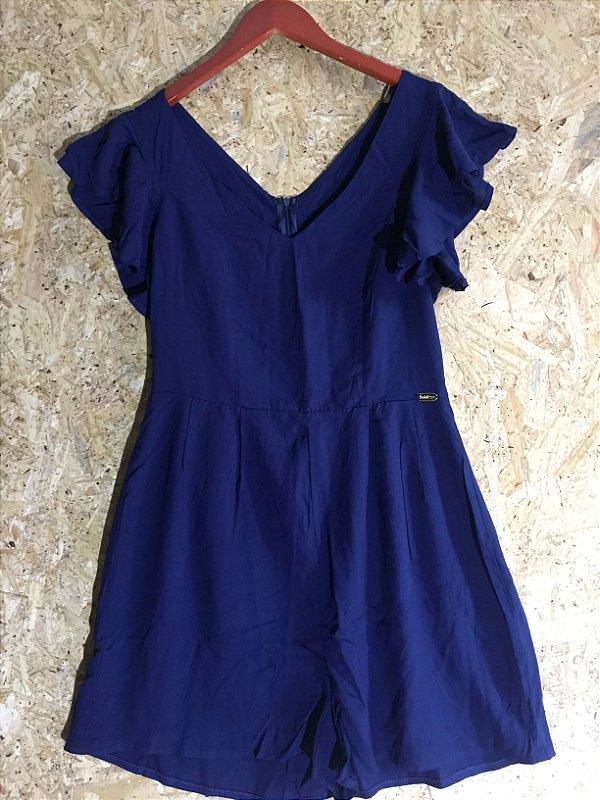 Macaquinho azul (M) - Quintess