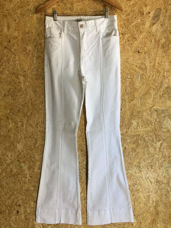 Calça branca (42) - Apoá