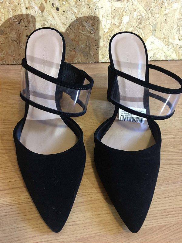 Sapato mule (37) - Constance